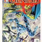 GENESIS #1 DC Comics 1997 Green Lantern  The Flash