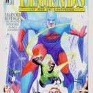 LEGENDS of the DC UNIVERSE #29 DC Comics 2000