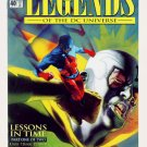 LEGENDS of the DC UNIVERSE #40 DC Comics 2001