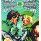 GREEN LANTERN GREEN ARROW #1 DC Comics 1983 Neal Adams