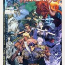 WARLANDS #1 Image Comics 1999 NM