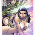FATHOM #12 Image Top Cow Comics 2000 WITCHBLADE CO-STARS