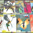 JSA ALL STARS Lot Full Run #1 - #8 DC Comics 2003 Plus Special