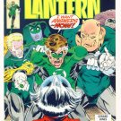 GREEN LANTERN #34 DC Comics 1992