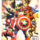 MARVEL ZOMBIES 2 #1 Marvel Comics 2007