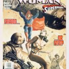 WONDER WOMAN #226 DC Comics 2006 Superman