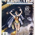WONDER WOMAN LEGENDS of the DC UNIVERSE #30 DC Comics 2000