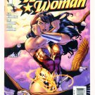 WONDER WOMAN #1 DC Comics 2006