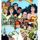 WONDER WOMAN #32 DC Comics 1989
