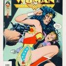 WONDER WOMAN #64 DC Comics 1992