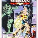 WONDER WOMAN ANNUAL #5 DC Comics 1996 John Byrne