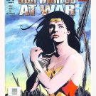 WONDER WOMAN OUR WORLDS AT WAR #1 DC Comics 2001