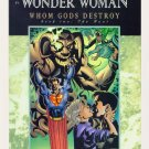 SUPERMAN WONDER WOMAN WHOM GODS DESTROY #2 DC Comics 1997