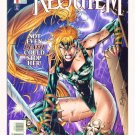 ARTEMIS REQUIEM #1 DC Comics 1996