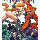 ARTEMIS REQUIEM #2 DC Comics 1996