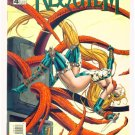 ARTEMIS REQUIEM #4 DC Comics 1996