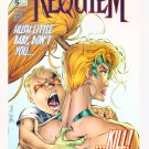 ARTEMIS REQUIEM #5 DC Comics 1996