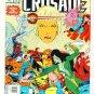 INFINITY CRUSADE #1 - #6 Lot of 6 Marvel Comics Full Run WARLOCK