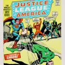 JUSTICE LEAGUE of AMERICA #127 DC Comics 1976