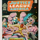 JUSTICE LEAGUE of AMERICA #134 DC Comics 1976