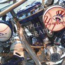 Orange County Choppers - Detail - NY Yankees