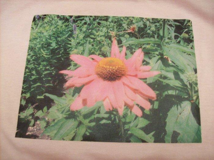 14-16, light pink, pink flower