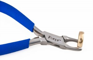 Forca RTGS-249 Jewelry Bow Ring Shaping and Forming stake Pliers