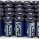 25x Tekcell SB-AA02 Lithium Battery ITI ADT Alarm, Apple Mac iMac Computer, Dog Collar - FREE SHIP