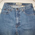 WOMEN'S ST JOHN'S BAY CLASSIC FIT BLUE JEANS W26xL33