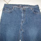WOMEN'S AEROPOSTALE FLARED STRETCHED JEANS W32xL31