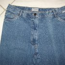 WOMEN'S LAURA CLEMENT COLLECTION STRETCH JEANS W30xL31