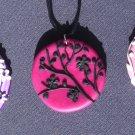 Japanese Style Pendant