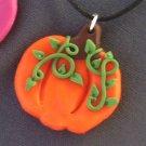 Pumpkin Pendant