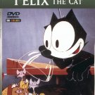 Felix the Cat (Tru Exclusive) (DVD, 2004)