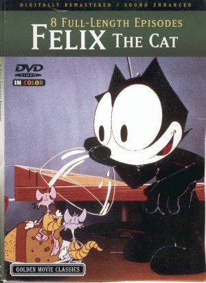 Felix the Cat (Tru Exclusive) (DVD, 2004)