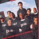 Hardball (2001, VHS)