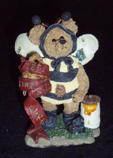 Boyd Bearstone Bears Caren B Bearlove GCC Exclusive