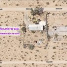A Residential Corner Lot Sale (Size: 95' X 160', Twentynine Palms, CA)