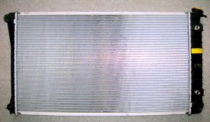 Used Spectra CU1202 Radiator On Sale (Free Shipping)