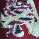 Puff Hat Set- Special Order