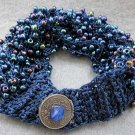 Acrylic Rice Beads Bracelet  T2396