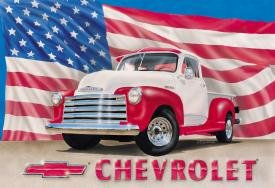 1951 Chevy Pick Up