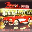 Lewis Rosie's Diner