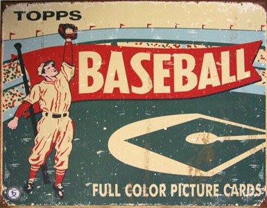 Topps Baseball