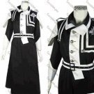 D.Gray Man Allen Walker Cosplay Costume Type B
