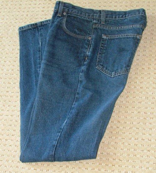 Calvin Klein 30x34 Easy Fit Jean