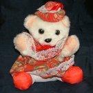 Play-By-Play Plush Grandma Teddy Bear, Stuffed Animal