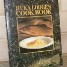 Huka Lodges Cookbook by Greg Hefferna [New Zealand]