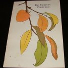 The Gourmet Persimmon Cookbook by Tenneco Company Advertising