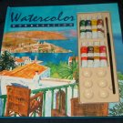 Watercolor Workstation by Rita Warner, Polly Raynes, Brenda Jackson
